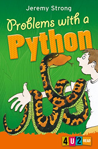 9781842997932: Problems with a Python
