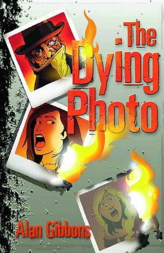 9781842998533: The Dying Photo