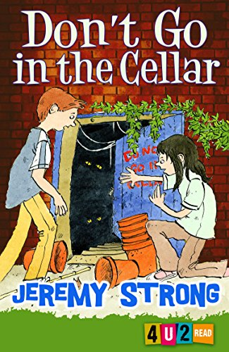 9781842999967: Don't Go in the Cellar (4u2read)