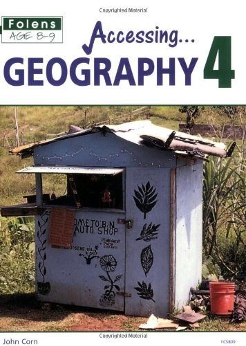 9781843035831: Geography: Pupil Book Bk. 4 (Primary Accessing)