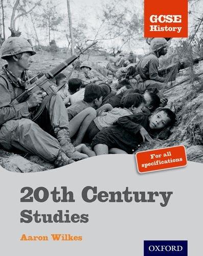 9781843039815: GCSE History: 20th Century Studies Student Book