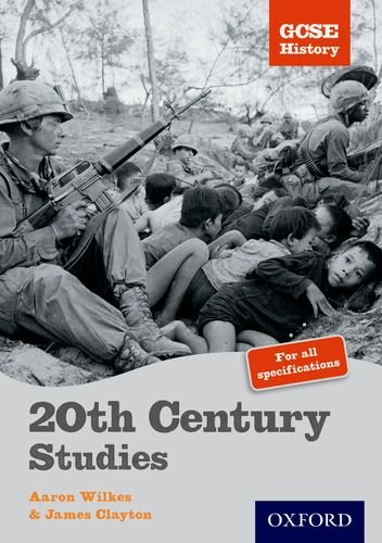 9781843039822: GCSE History: 20th Century Studies Teacher CD-ROM