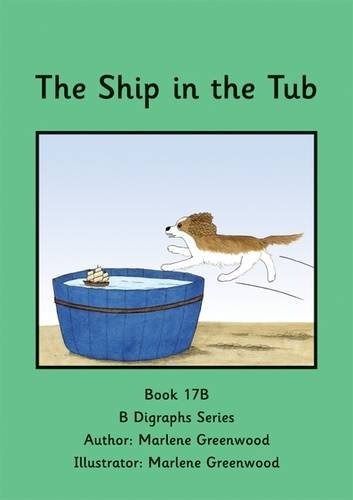 9781843052401: The Ship in the Tub: 1