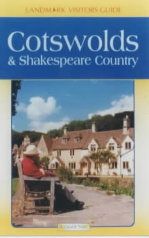 Shakespeare Country and the Cotswolds (Landmark Visitors Guides) (Landmark Visitors Guide ...