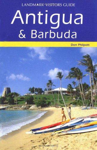 Antigua and Barbuda / Homepage