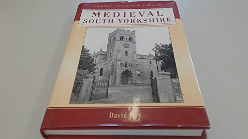 Medieval South Yorkshire