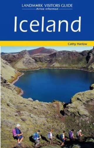 9781843061342: Iceland (Landmark Visitors Guides) (Landmark Visitors Guide Iceland)