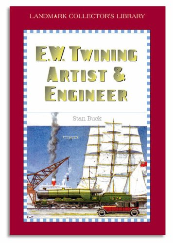 E W Twining Model Maker Artist and Engineer