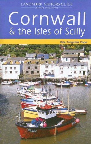 Landmark Visitors Guide Cornwall & the Isles of Scilly: Pope, Rita Tregellas