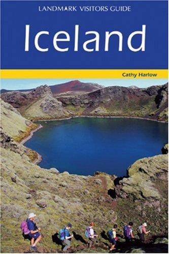 9781843062196: Landmark Visitors Guide Iceland
