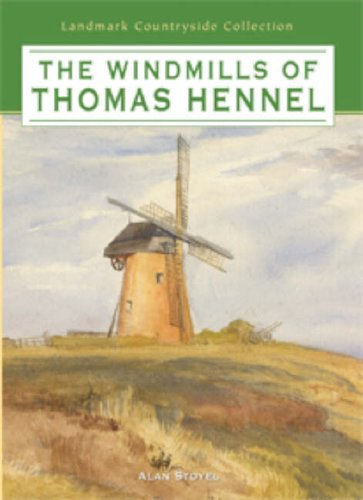The Windmills of Thomas Hennell