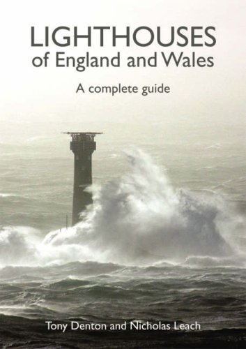 9781843063193: Lighthouses of England and Wales: A Complete Guide