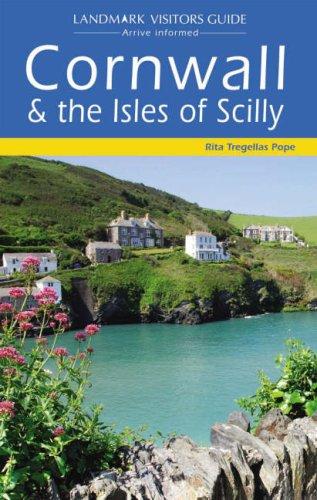 9781843063711: Landmark Visitors Guide Cornwall (Landmark Visitors Guides)