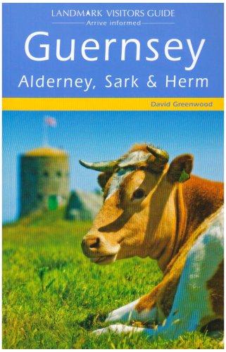 9781843063766: Guernsey, Alderney, Sark and Herm (Landmark Visitor Guide)