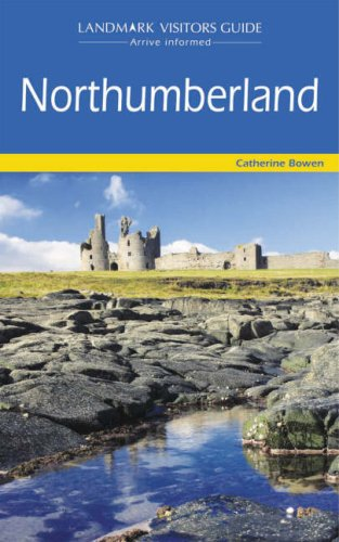 9781843063810: Northumberland (Landmark Visitor Guide)