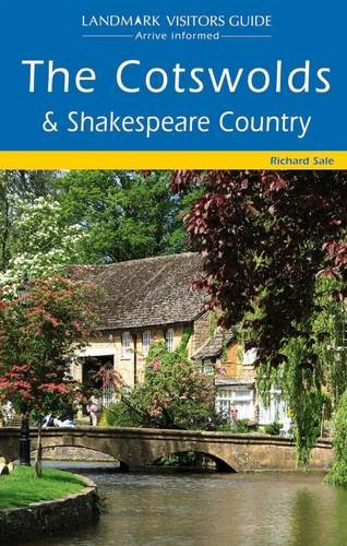 Cotswolds and Shakespeare Country (Landmark Visitor Guide)