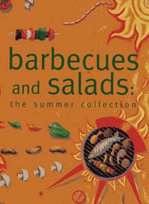 9781843090007: Barbecues and Salads: The Summer Collection