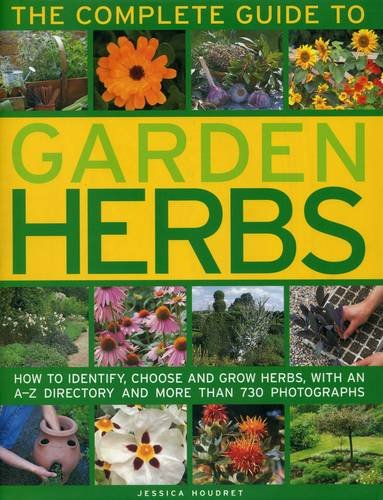 9781843090229: Ultimate Book of Herbs & Herb Gardening