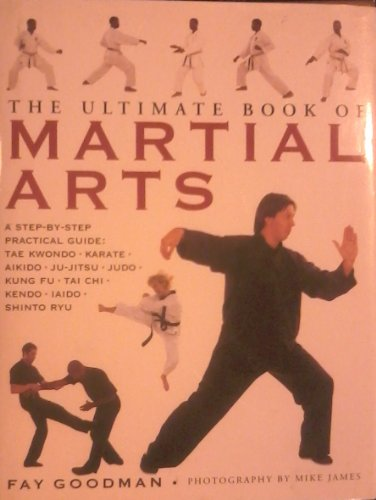 9781843091301: The Ultimate Book of Martial Arts