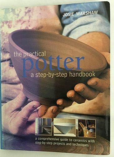 9781843091981: The Practical Potter: A Step by Step Handbook
