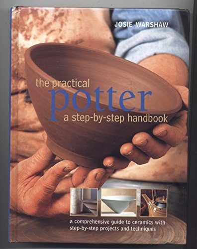 9781843092063: The Practical Potter: A Step By Step Handbook