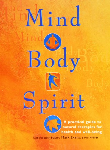 9781843092360: 'MIND, BODY, SPIRIT'