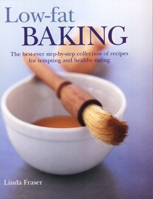THE ULTIMATE LOW FAT BAKING COOKBOOK
