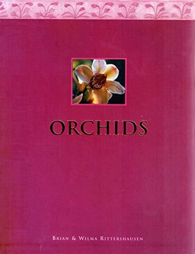 9781843093190: Orchids