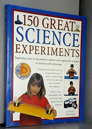 9781843093695: 150 Great Science Experiments