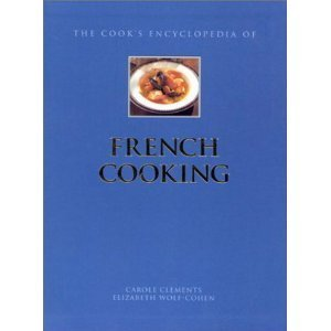 9781843093794: The Cook's Encyclopedia of French Cooking