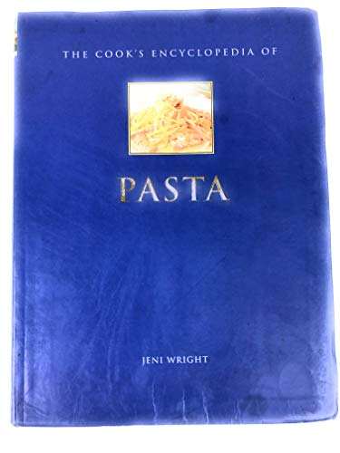 9781843093848: The Cook's Encyclopedia of Pasta