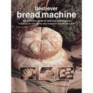 9781843093992: Bread Machine. How to prepare and bake the perfect loaf