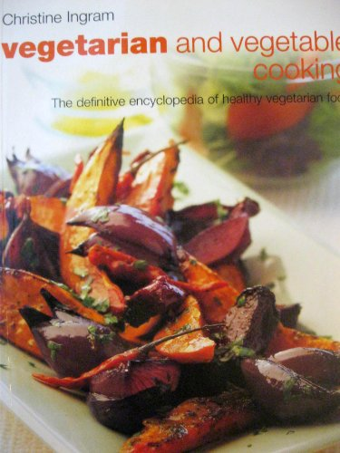 Vegetarian Cooking & Vegetable Classics