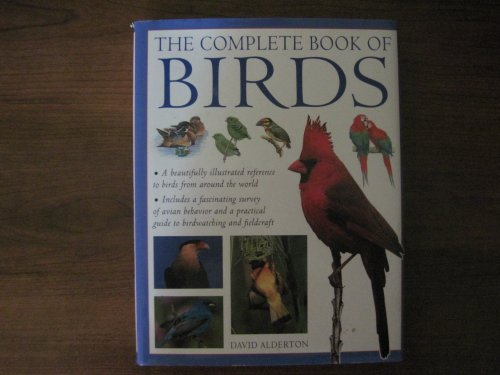 9781843094456: The Complete Book of Birds