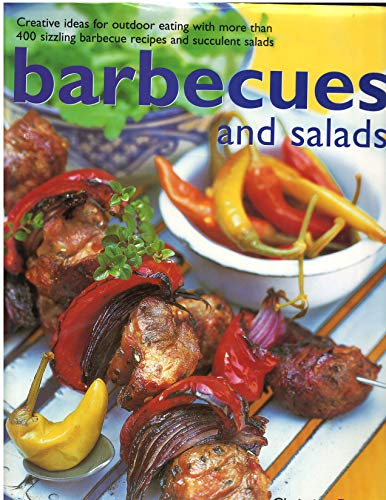 9781843094852: Barbecues & Salads