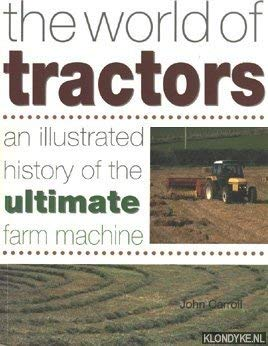 World of Tractors A96: Carroll