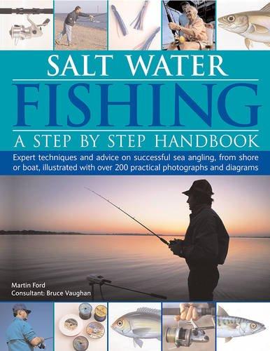 9781843095217: Salt Water Fishing A Step by Step Handbook