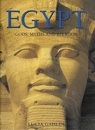 9781843095583: Egypt: Gods, Myths and Religion
