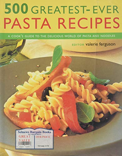 9781843095750: Pasta