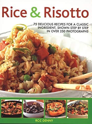 9781843095880: Rice Risotto