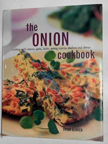 9781843096160: The onion cookbook