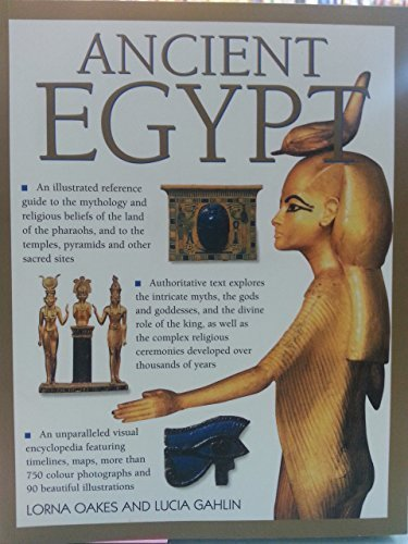 9781843096863: Ancient Egypt