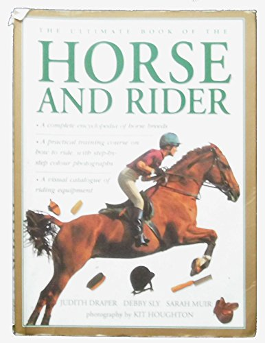 9781843096917: Ultimate Book of the Horse & Rider