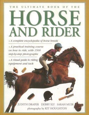 9781843096917: Pb512: Ult Book Horse & Rider K512