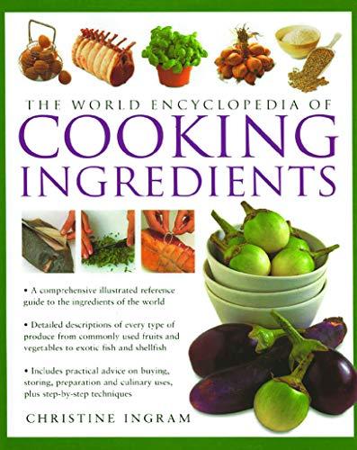 9781843097143: Cooking Ingredients