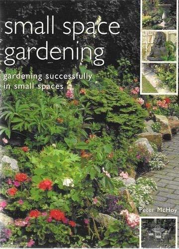 Small Garden: McHoy, Peter