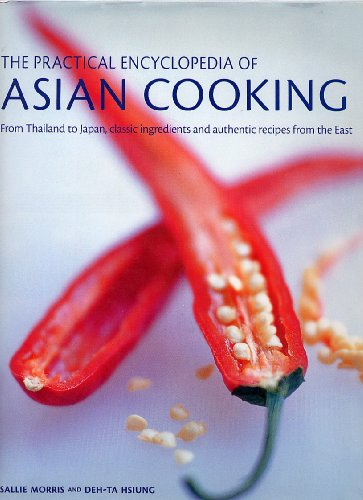 9781843097884: The Practical Encyclopedia of Asian Cooking
