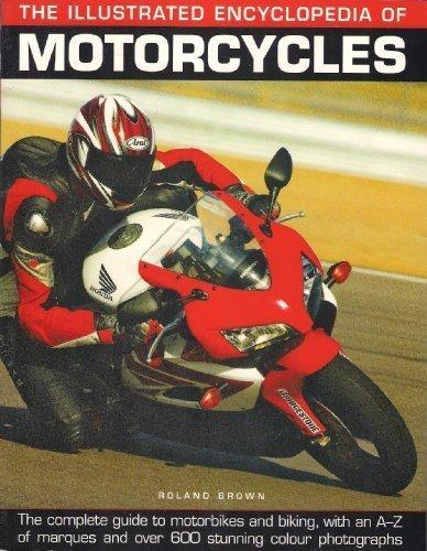 9781843098485: The Encyclopedia of Motorcycles: Handbook
