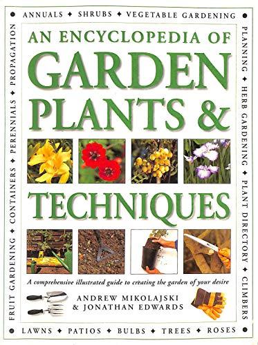 9781843098676: An encyclopedia of garden plants