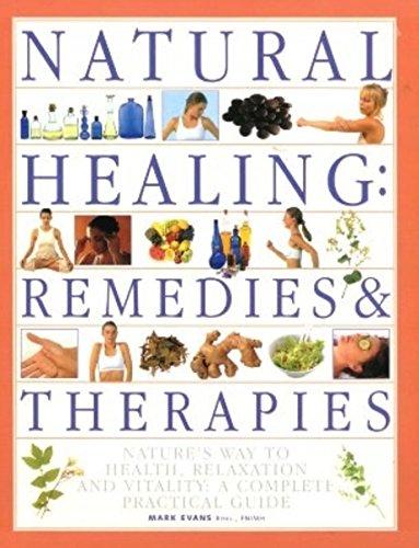 9781843098782: Natural Healing Remedies & Therapies